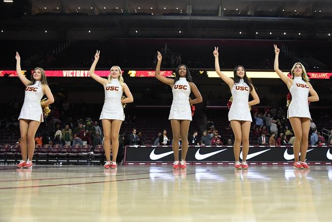 USC vs. Arizona - 3/12/20 College Basketball Pick, Odds, and Prediction