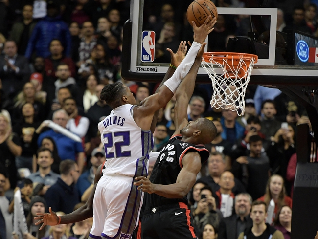 Sacramento Kings vs. Toronto Raptors - 3/8/20 NBA Pick, Odds, and Prediction