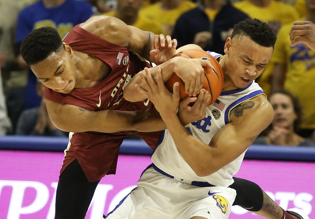 Florida State vs. Pittsburgh - 2/18/20 College Basketball Pick, Odds, and Prediction