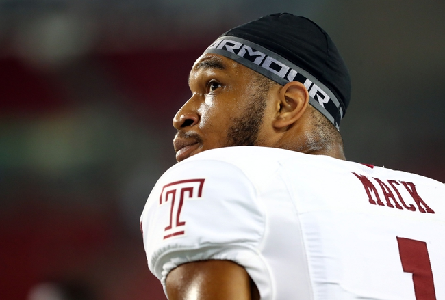 Temple vs. Tulane - 11/16/19 College Football Pick, Odds, and Prediction