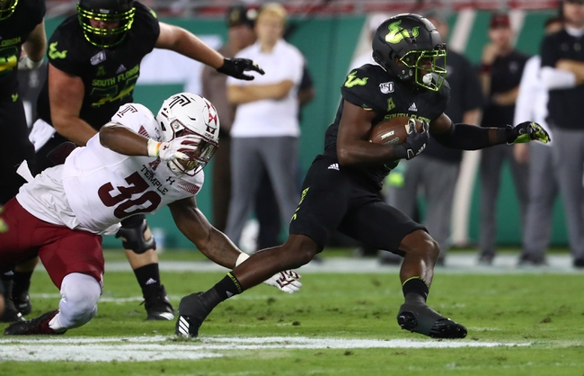 USF Bulls 2020 Win Total - College Football Pick, Odds and Prediction
