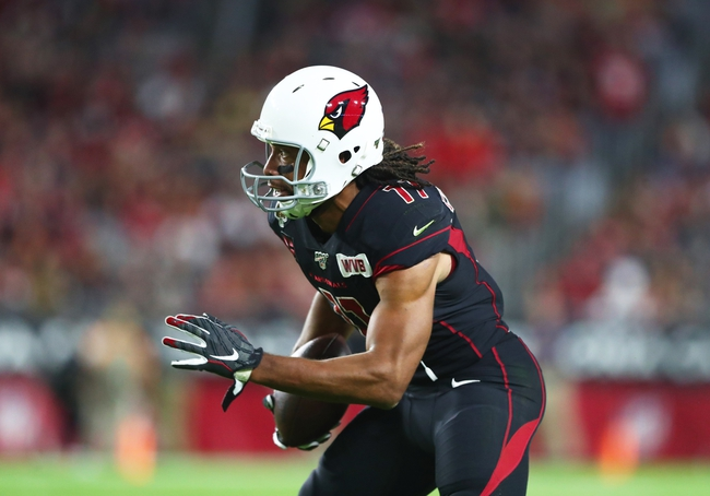 Pittsburgh Steelers at Arizona Cardinals - 12/8/19 NFL Pick, Odds, and Prediction