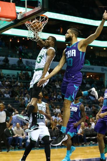 Boston Celtics vs. Charlotte Hornets - 12/22/19 NBA Pick, Odds & Prediction