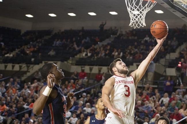 Davidson vs. La Salle - 2/25/20 College Basketball Pick, Odds, and Prediction