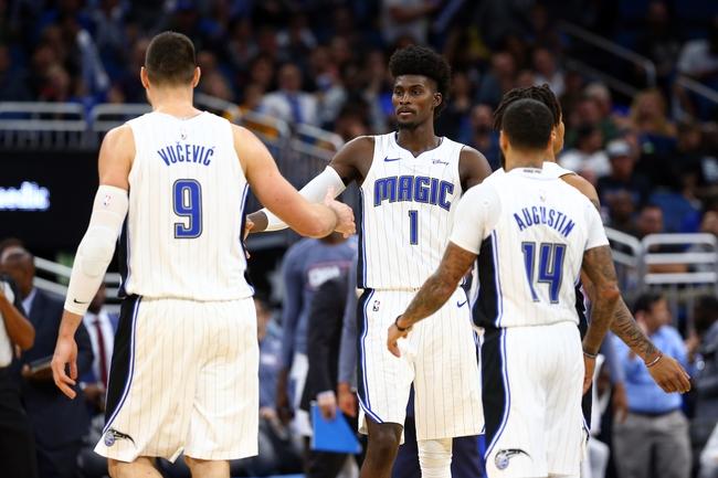 Memphis Grizzlies vs. Orlando Magic - 3/10/20 NBA Pick, Odds, and Prediction