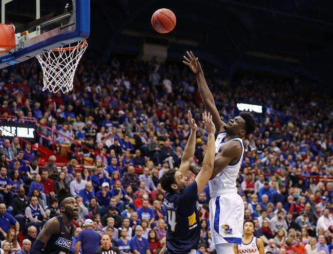 UNC Greensboro vs. The Citadel - 2/5/20 College Basketball Pick, Odds, and Prediction