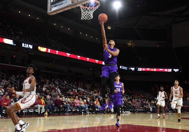 Portland vs. Santa Clara - 2/1/20 College Basketball Pick, Odds, and Prediction