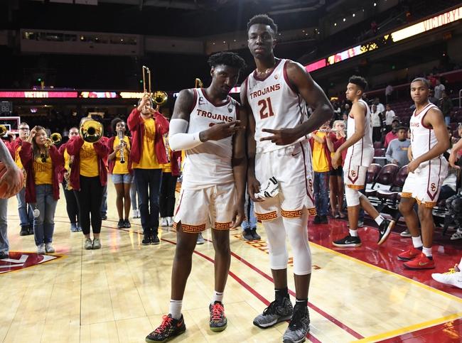 USC Trojans vs. Pepperdine Waves - 11/19/19 College Basketball Pick, Odds, and Prediction