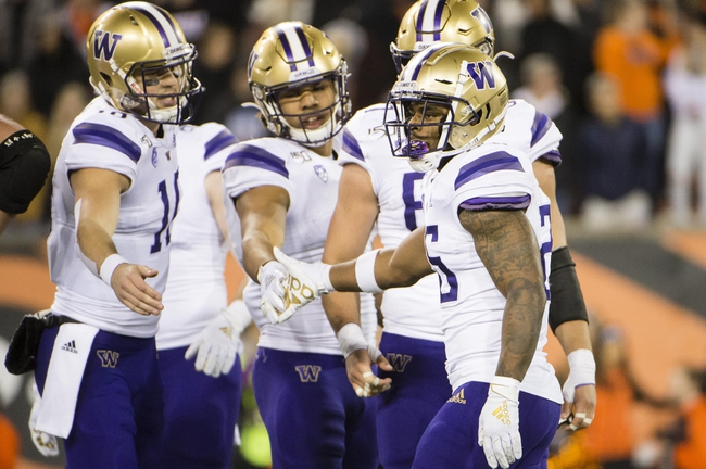 Boise State vs. Washington - 12/21/19 College Football Pick, Odds, and Prediction