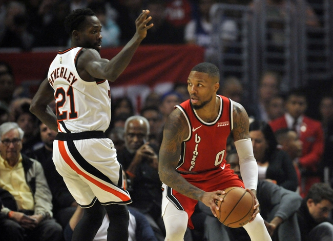 Los Angeles Clippers vs. Portland Trail Blazers - 12/3/19 NBA Pick, Odds, and Prediction