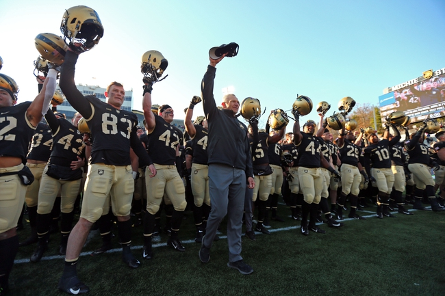 Army Black Knights 2020 Win Total - College Football Pick, Odds and Prediction