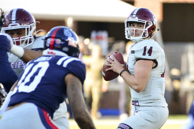 New Mexico State vs. UTEP - 11/23/19 College Football Pick, Odds, and Prediction