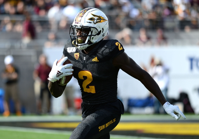 Brandon Aiyuk  2020 NFL Draft Profile, Pros, Cons, and Projected Teams