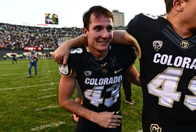 Colorado Buffaloes vs. Washington Huskies - 11/23/19 College Football Pick, Odds, and Prediction