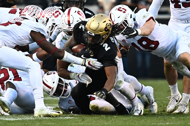 Pac-12: Stanford vs Colorado 11/14/20 College Football Picks, Odds, Predictions