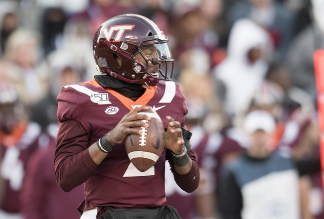Penn State vs. Virginia Tech - 9/12/20 Early Look College Football GOY Pick, Odds, and Prediction