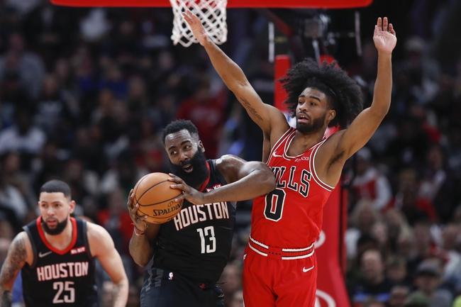 New York Knicks vs. Chicago Bulls-11/12/19 NBA, Odds & Prediction