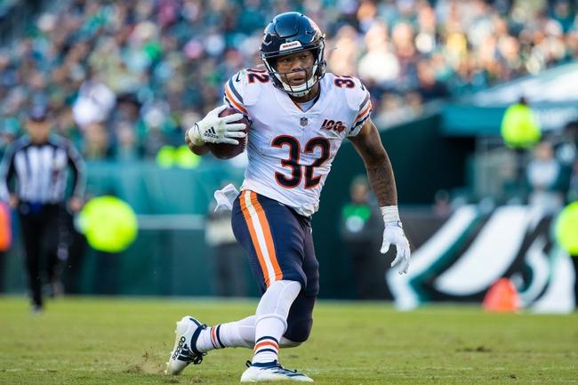 Buffalo Bills vs. Chicago Bears - 6/22/20 Madden 20 Sim Classic NFL Pick, Odds, and Prediction