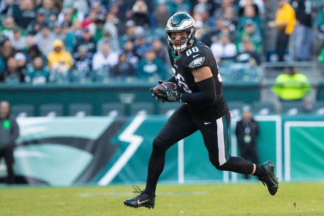 Miami Dolphins vs. Philadelphia Eagles - 12/1/19 NFL Pick, Odds, and Prediction