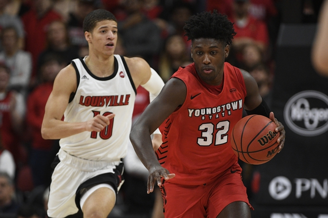 Wisconsin-Milwaukee vs. Youngstown State - 2/29/20 College Basketball Pick, Odds, and Prediction