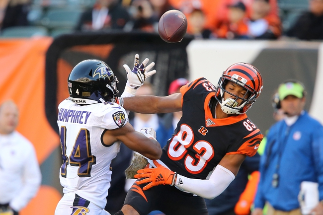 Baltimore Ravens vs. Cincinnati Bengals - 5/9/20 Madden 20 Sim Classic NFL Pick, Odds, and Prediction