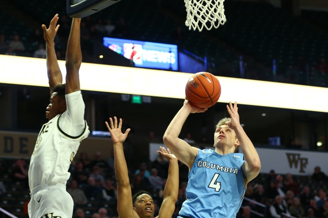 Dartmouth vs. Columbia - 2/14/20 College Basketball Pick, Odds, and Prediction