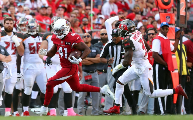 Arizona Cardinals vs. Tampa Bay Buccaneers - 6/24/20 Madden 20 Sim NFL Pick, Odds, and Prediction