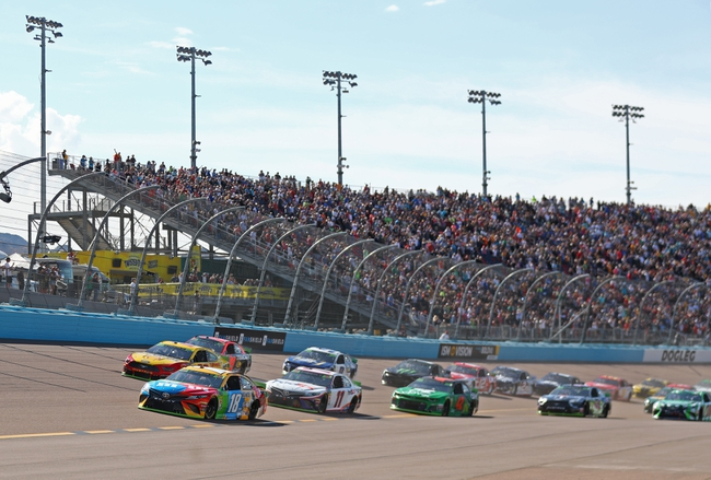 Foxwoods Resort Casino 301- 8/2/20 Nascar Cup Series Picks, Odds, and Prediction