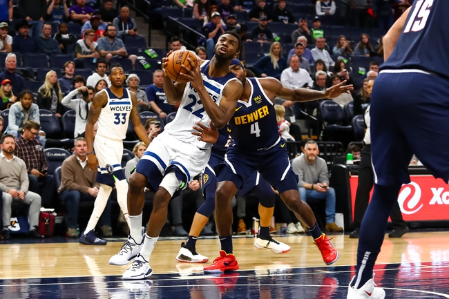 Denver Nuggets vs. Atlanta Hawks - 11/12/19 NBA Pick, Odds, and Prediction