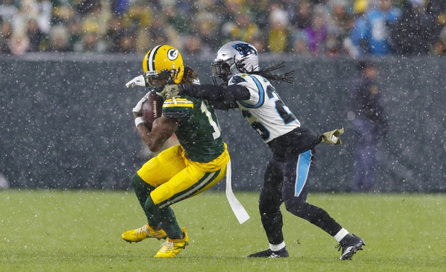 Green Bay Packers vs. Carolina Panthers - 6/2/20 Madden 20 Sim NFL Pick, Odds, and Prediction