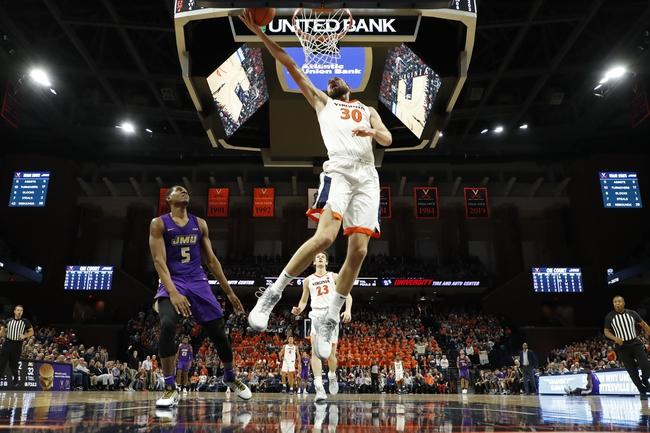 James Madison vs. Elon - 2/20/20 College Basketball Pick, Odds & Prediction
