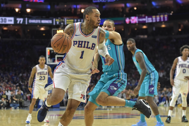Cleveland Cavaliers vs. Philadelphia 76ers-11/12/19 NBA, Odds & Prediction