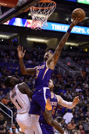 Brooklyn Nets vs. Phoenix Suns - 2/3/20 NBA Pick, Odds & Prediction