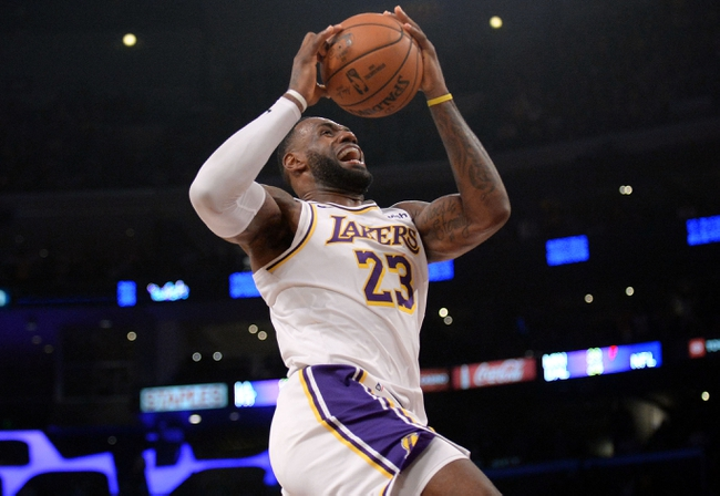 Toronto Raptors vs. Los Angeles Lakers - 8/1/20 NBA Pick, Odds, and Prediction