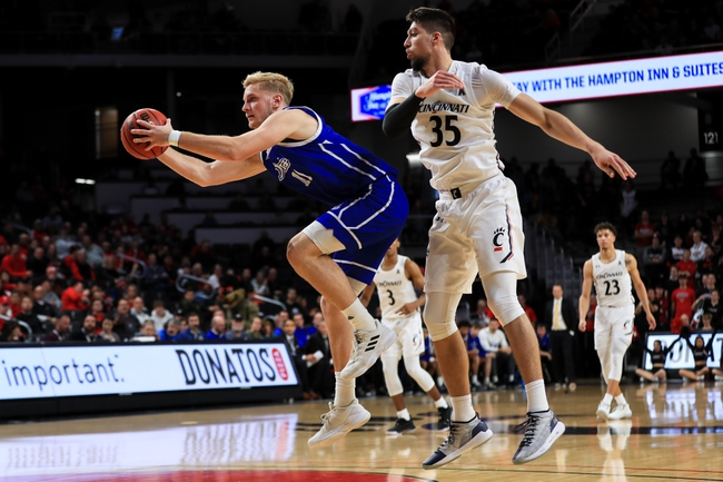 Drake vs. Bradley - 3/7/20 College Basketball Pick, Odds, and Prediction