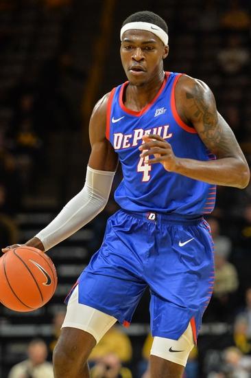 St. John's Red Storm vs. DePaul Blue Demons - 1/11/20 College Basketball Pick, Odds & Prediction