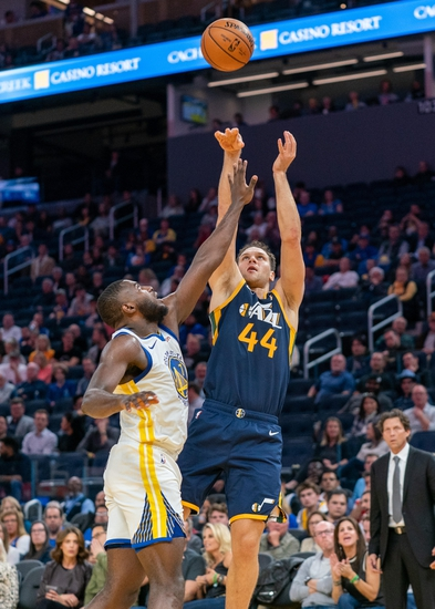 Utah Jazz vs. Brooklyn Nets - 11/12/19 NBA Pick, Odds, and Prediction