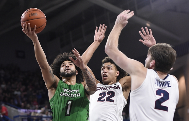 North Dakota at North Dakota State - 3/10/20 College Basketball Picks and Prediction