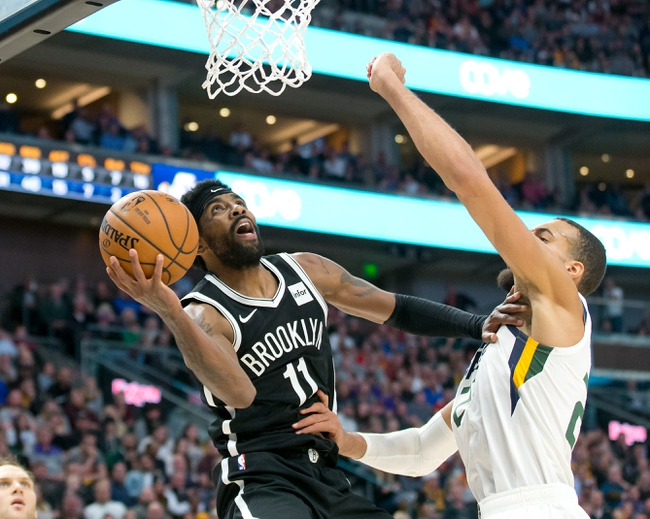 Brooklyn Nets vs. Utah Jazz - 1/14/20 NBA Pick, Odds & Prediction