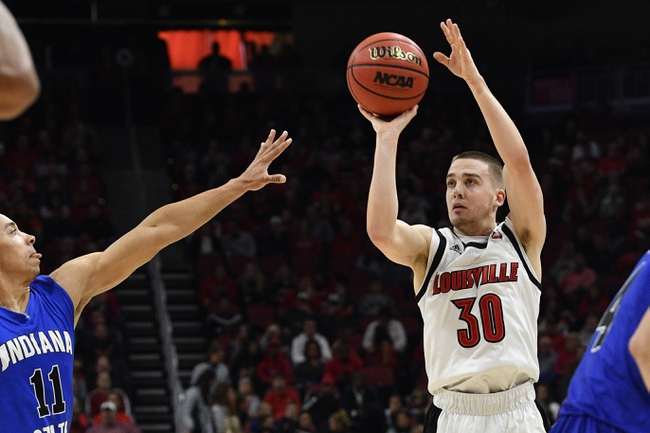 Illinois State vs. Indiana State - 2/8/20 College Basketball Pick, Odds, and Prediction