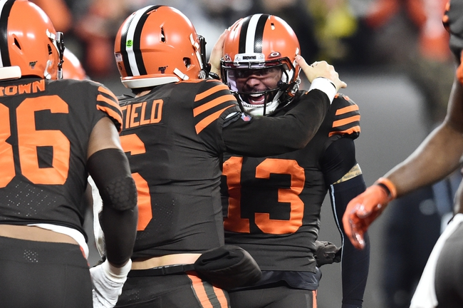 Cleveland Browns vs. Miami Dolphins - 11/24/19 NFL Pick, Odds, and Prediction