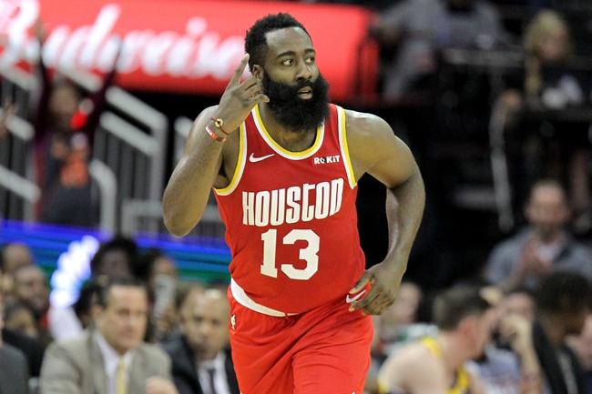 Minnesota Timberwolves vs. Houston Rockets - 11/16/19 NBA Pick, Odds, and Prediction
