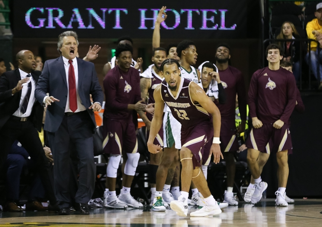 Texas-Arlington vs. Texas State - 2/28/20 College Basketball Pick, Odds, and Prediction