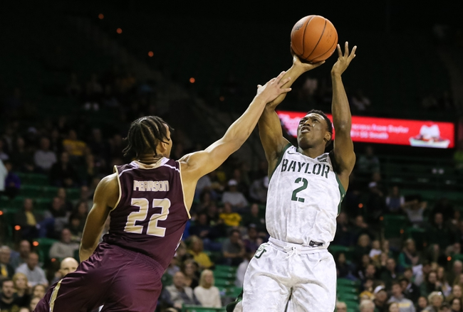 Baylor Bears vs. Maryland-Eastern Shore Hawks - 12/3/19 College Basketball Pick, Odds, and Prediction