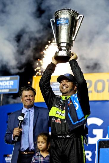 NASCAR Lucas Oil 150- 11/6/20 Nascar Truck Series Picks, Odds, and Prediction