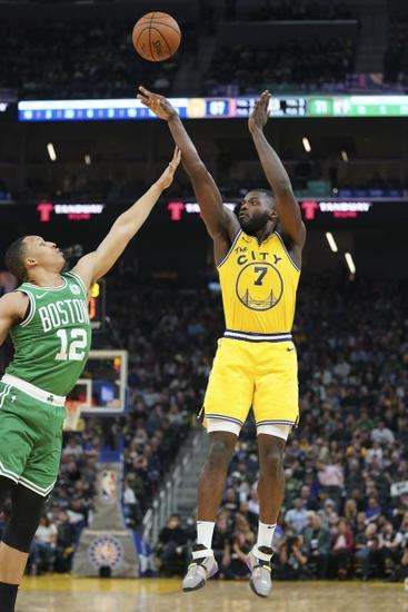 Boston Celtics vs. Golden State Warriors - 1/30/20 NBA Pick, Odds & Prediction