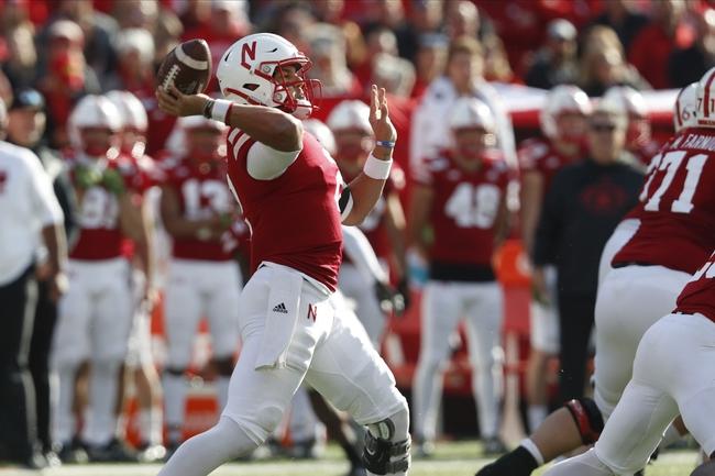 Nebraska Cornhuskers 2020 Win Total - College Football Pick, Odds and Prediction