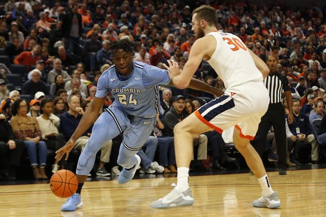 Pennsylvania vs. Columbia - 3/7/20 College Basketball Pick, Odds, and Prediction