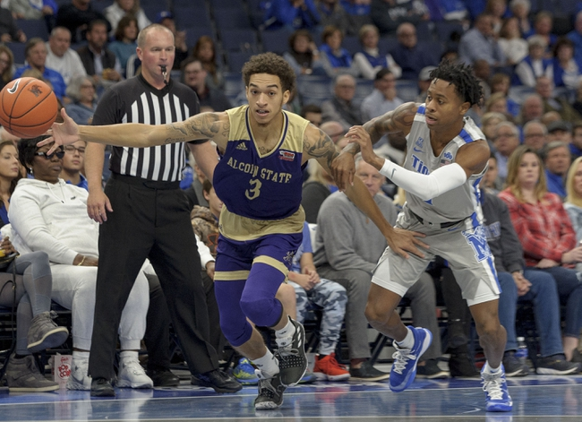 Jackson State vs. Alcorn State - 3/10/20 College Basketball Pick, Odds, and Prediction