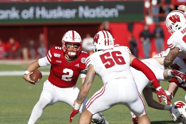 Maryland vs Nebraska 11/23/19 - College Football Pick, Odds & Prediction